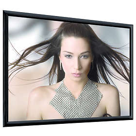 "Screen Research Classic Line Fixed SolidPix2 Grey 16:9 103"" (229x128)"