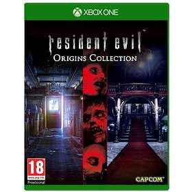 Resident Evil - Origins Collection (Xbox One)