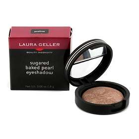 Laura Geller Sugared Baked Pearl Eyeshadow
