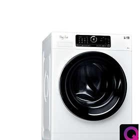 Whirlpool FSCR 80433 (White)