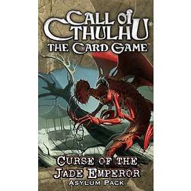 Call of Cthulhu Card Game: Curse of the Jade Emperor (exp.)