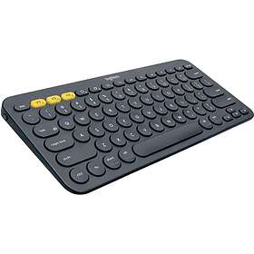 Logitech Multi-Device Bluetooth Keyboard K380 (EN)