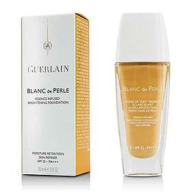 Guerlain Blanc De Perle Essence Infused Brightening Foundation SPF25 30ml
