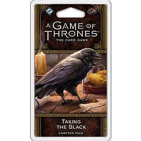 A Game of Thrones: Card Game (2nd Edition) - Taking the Black (exp.)