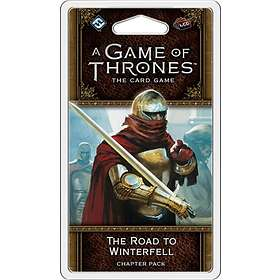 A Game of Thrones: Card Game (2nd Edition) - The Road to Winterfell (exp.)