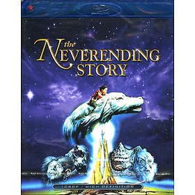 The Neverending Story - 30th Anniversary Edition