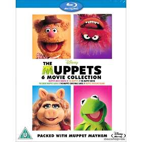 The Muppets - 6 Movie Collection