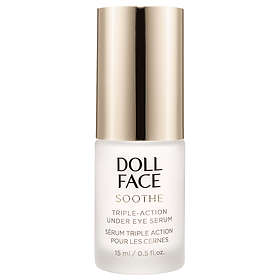 Doll Face Soothe Triple-Action Under Eye Serum 15ml