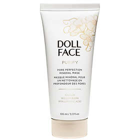 Doll Face Purify Pore Perfection Mineral Mask 100ml