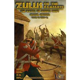 Zulus On The Ramparts (2nd Edition)