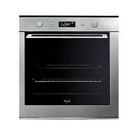 Whirlpool AKZM 772/IX (Stainless Steel)