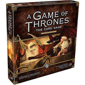 A Game of Thrones: Card Game (2nd Edition)