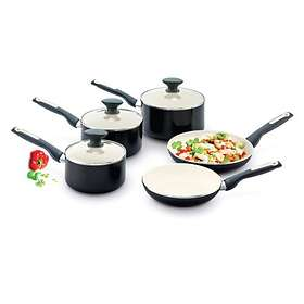 GreenPan Sofia Pot Set 5 pcs