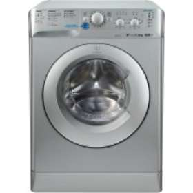 Indesit XWC 61452 S (Silver)