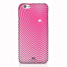 White Diamonds Heartbeat for iPhone 6/6s
