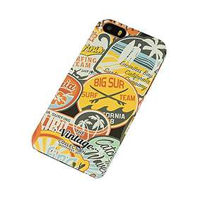 Qiotti Snap Vintage for iPhone 5/5s/SE