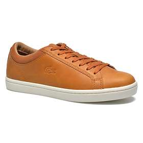 Lacoste Straightset Leather (Women's)
