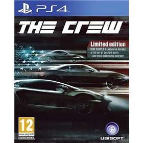 The Crew - Complete Edition (PS4)