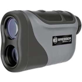 Bresser Distance and Speed Indicator 800m 6x25