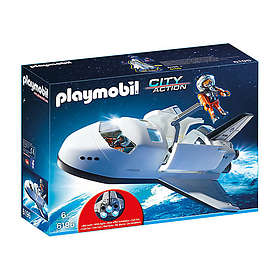 Playmobil City Action 6196 Space Shuttle