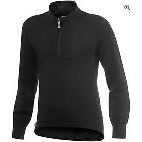 Woolpower Zip Turtle Neck 200 LS Shirt (Jr)