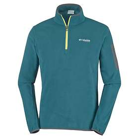 Columbia Titan Pass 1.0 Half Zip Fleece Jacket (Men's)