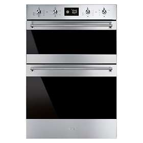 SMEG DOSF6390X (Stainless Steel)
