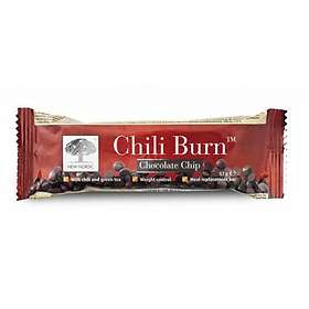 New Nordic Chili Burn Bar 57g