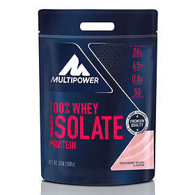 Multipower 100% Whey Isolate Protein 1.6kg