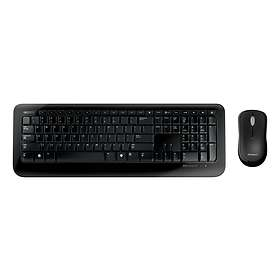 Microsoft Wireless Desktop 850 (Nordic)