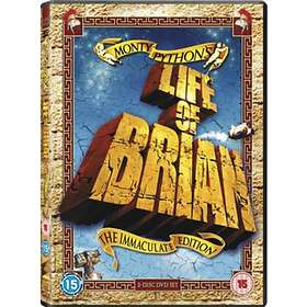 Monty Python's Life of Brian - The Immaculate Edition (UK)