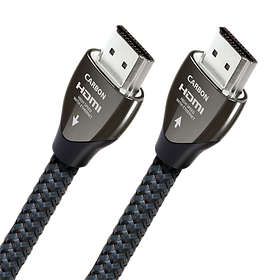 Audioquest Carbon HDMI - HDMI High Speed with Ethernet 4m