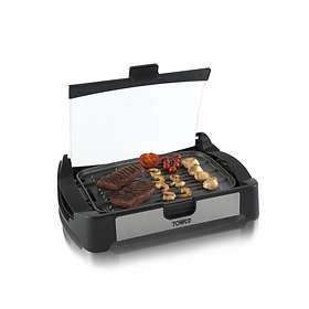 Tower T14009 2 in 1 Ceramic Health Grill
