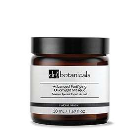 Dr Botanicals Advanced Purifying Overnight Mask 50ml
