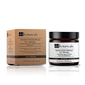 Dr Botanicals Advanced RevitaBoost Eye Therapy 15ml
