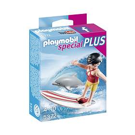 Playmobil Special Plus 5372 Surfer with Surf Board
