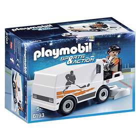 Playmobil Sports & Action 6193 Ice Resurfacer