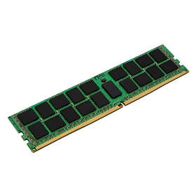 Kingston ValueRAM DDR4 2133MHz ECC Reg 16GB (KVR21R15D4/16I)