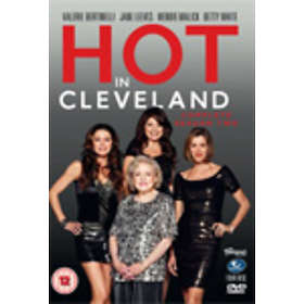 Hot in Cleveland - Complete Season 2