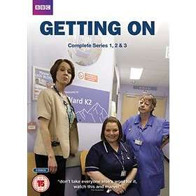 Getting On (2009) - Series 1-3
