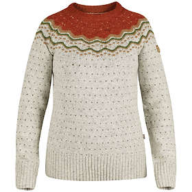 Fjällräven Övik Knit Sweater (Women's)