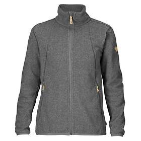 Fjällräven Stina Fleece Jacket (Women's)