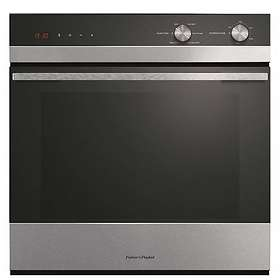 Fisher & Paykel OB60SC5CEX1 (Stainless Steel)