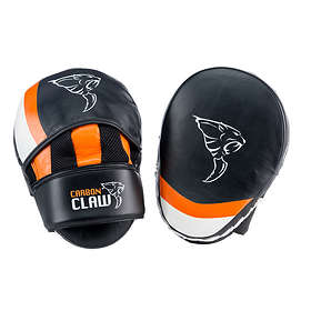 Carbon Claw TX-5 Lightweight Hook and Jab Pads