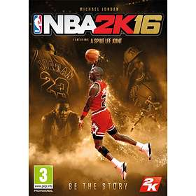 NBA 2K16 - Special Edition (PC)