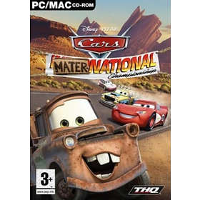 Cars Mater-National Championship (PC)