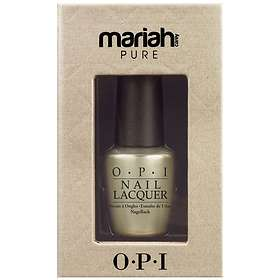 OPI Mariah Carey Pure Top Coat 15ml