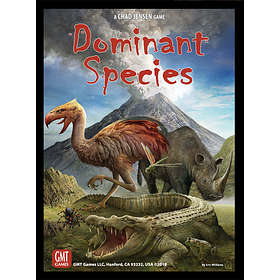 Dominant Species (2nd Edition)