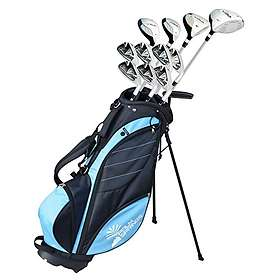 Palm Springs Golf Visa Ladies with Carry Stand Bag