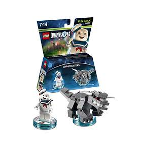LEGO Dimensions 71233 Stay Puft Fun Pack